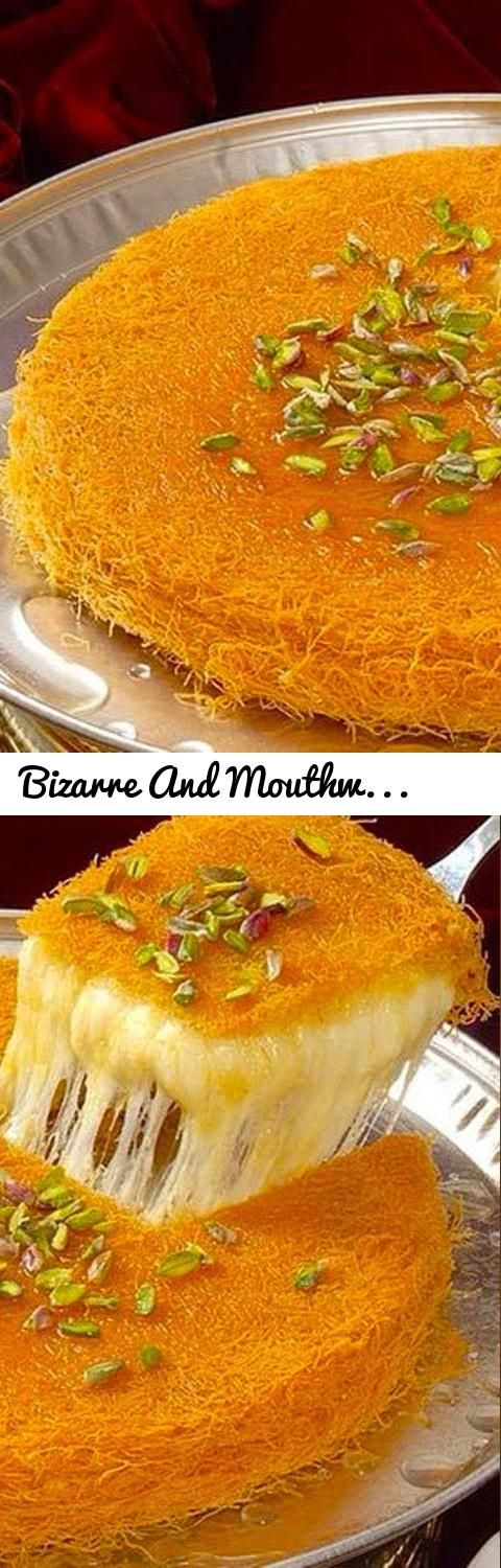 Bizarre And Mouthwatering Arabic Desserts... Tags: Luth Luther, best Arabic desserts and sweets, Mouthwatering Desserts & Sweet Snacks images, Incredibly Mouth-Watering Cookies, Cakes And Desserts, knafeh Lebanese dessert, best Ramadan sweets ideas, arabic sweets during ramadan, Weird canteen with strange entertainment, Search Results Tasty Discoveries - NoGarlicNoOnions: Restaurant, Food, and Travel, Arabic Desserts Recipes, Arabic sweets ideas on Pinterest, Arabic Sweets on Your Wedding…