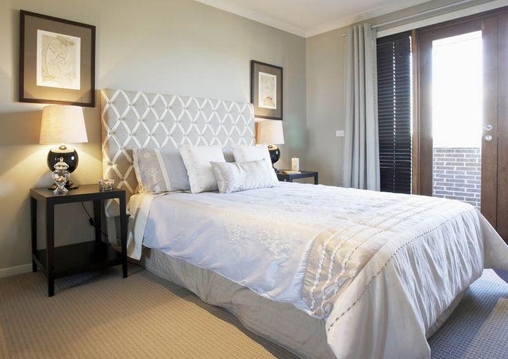 Bedroom - Stanton
