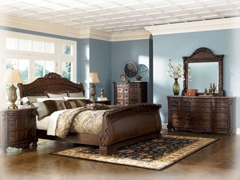 15 best Sleigh Beds images on Pinterest