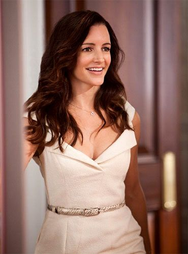 Kristin davis dress you are