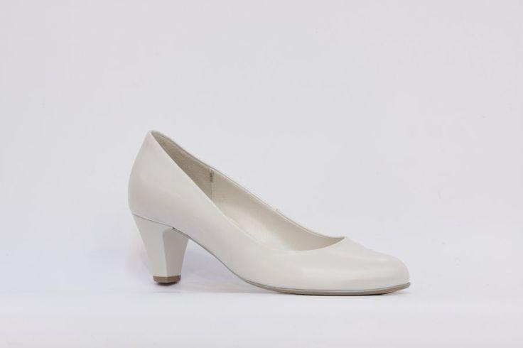 Gabor dámská svatební obuv,obuv,celokožená, nejpohodlnější svatební boty, nejkvalitnější model svatební obuvi, společenská obuv, svatební střevíce, svatební bílá a ivory obuv, bridal shoes, wedding shoes,