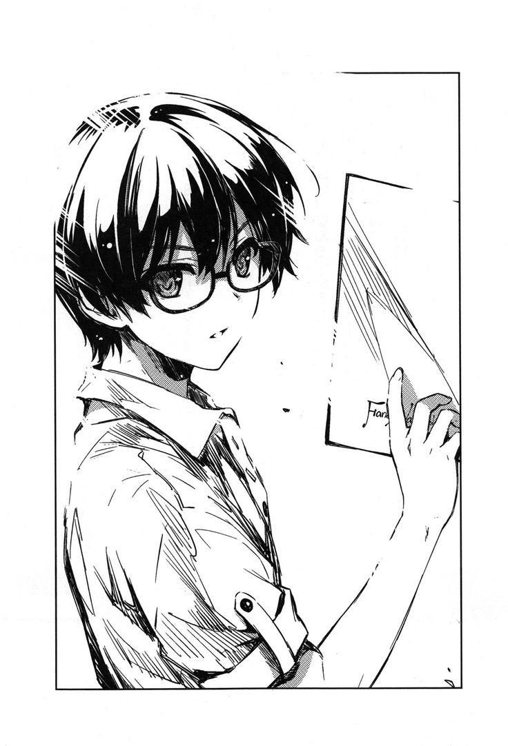 [Chia Sẻ Ảnh]Trai 2D - Page 5