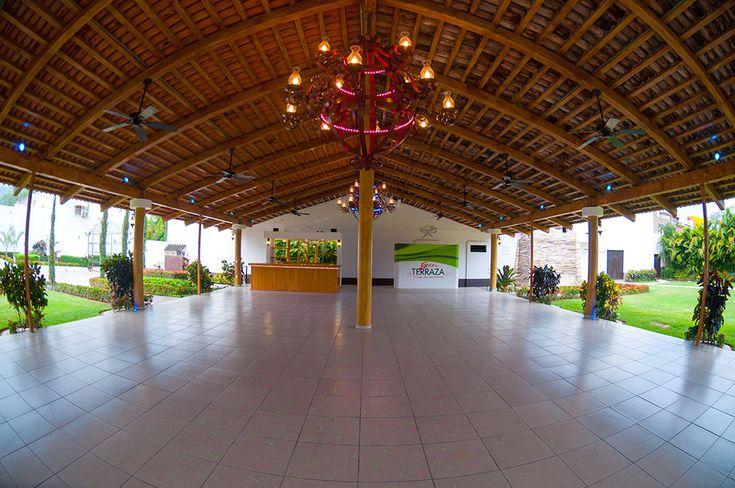 La Gran Terraza   El mejor salón de eventos en Puerto Vallarta