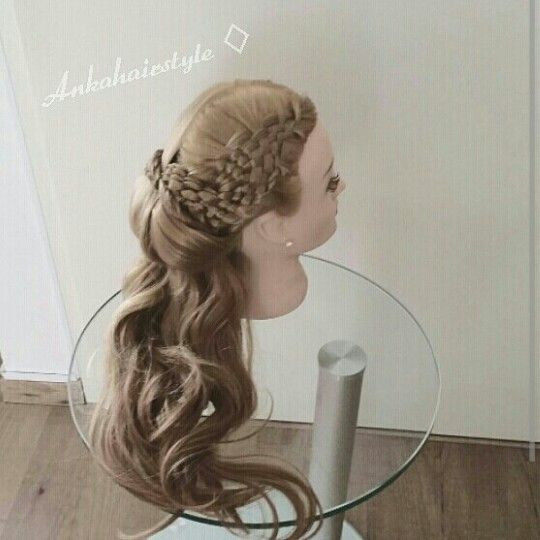 Ankahairstyle