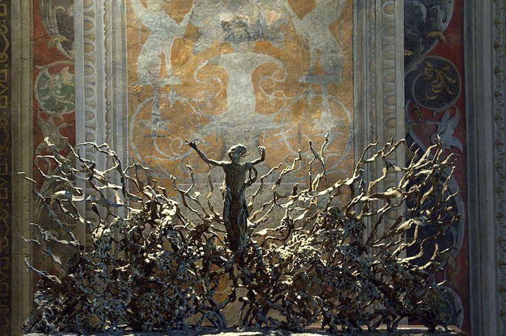 バチカン大聖堂かファイナルファンタジーっぽい04