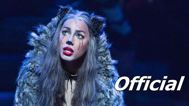 [HD] Leona Lewis - Cats - Memory - Broadway