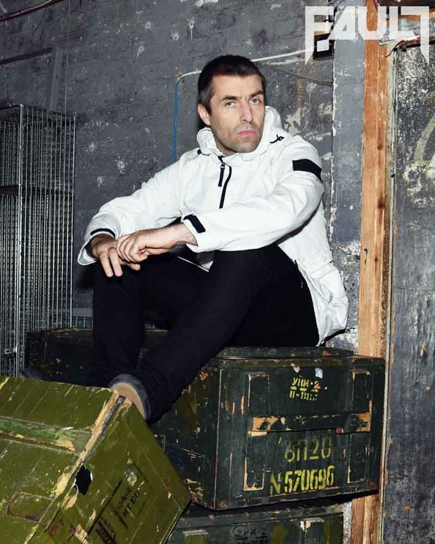 #liamgallagher