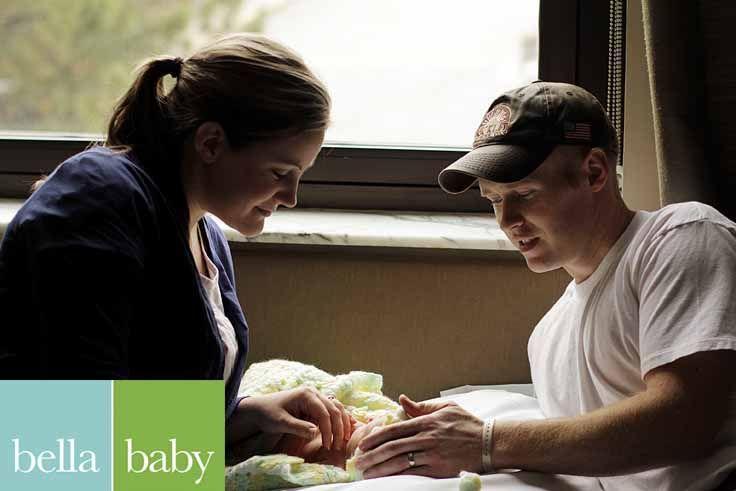 Bella Baby Photography, Photographer: Amanda McDonough, #newborn #
