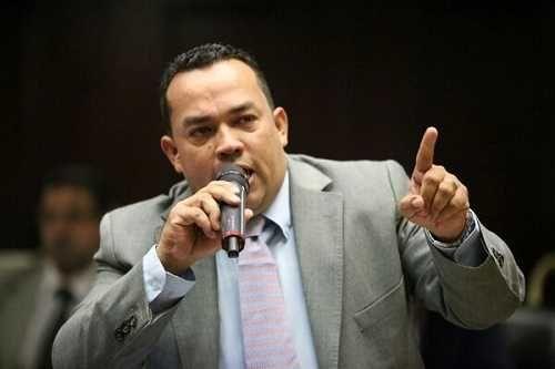 Franklin Duarte: Comercio en la frontera se prepara para una triste navidad
