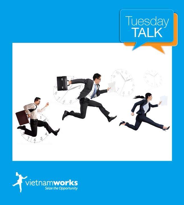 Overtime TV Show overtime.vietnamworks.com