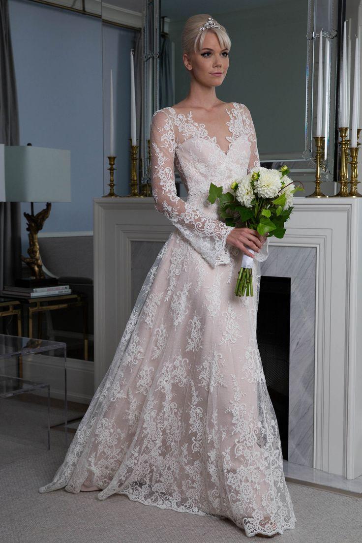 uks leading bridal designer - 736×1104