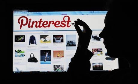 Pinterest, fa boom il social che piace a Obama