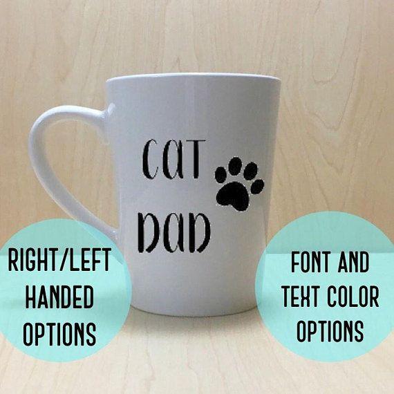 Funny Mug Gift for Cat Lovers  Custom Name Roses Are Red Mug 11oz//15oz White Mug