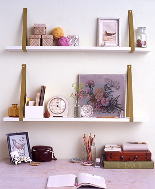 86 Best Images About DIY Shelves On Pinterest