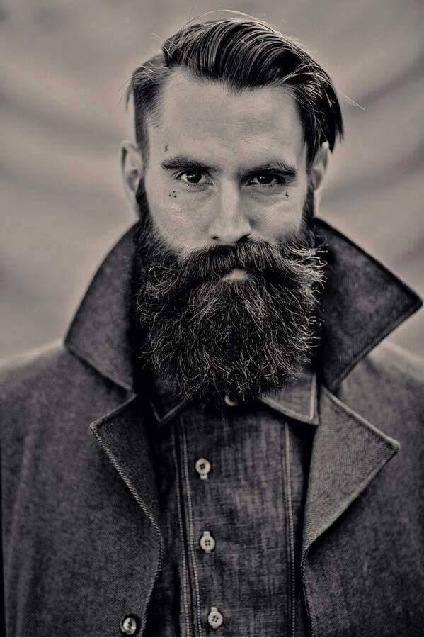 Fine 1000 Images About Awesome Beard Styles For Men On Pinterest Short Hairstyles For Black Women Fulllsitofus