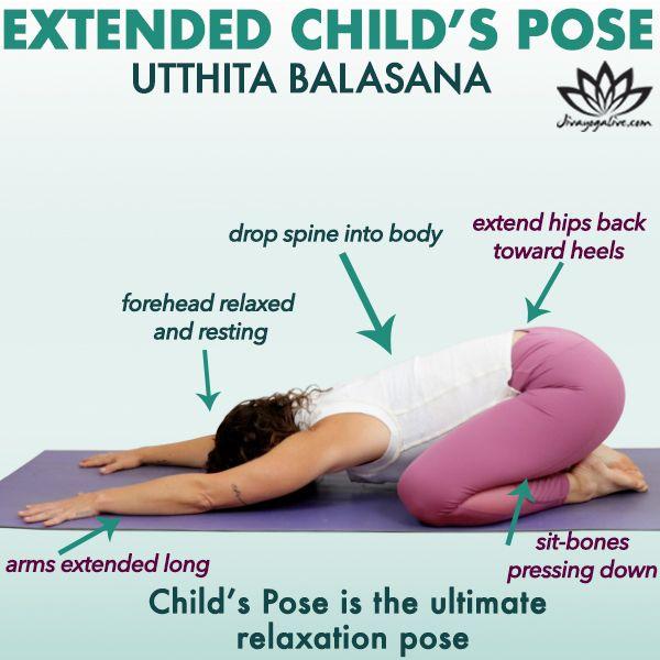 Balasana Pose Poses Different Types Of Yoga Types Of Yoga