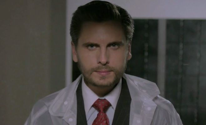 Watch Kanye West's American Psycho-Themed Short Film  - http://www.jamspreader.com/2013/06/18/watch-kanye-wests-american-psycho-themed-short-film/ -  Yeezus is officially among us, and today a American Psycho-inspired short film surfaced on Kanye Wests website. In the clip, Scott Disick plays the role of Patrick Bateman (originally played by Christian Bale) with Jonathan Cheban playing his co-worker Paul (Jared Letos... - american psycho, christian bale, jared l
