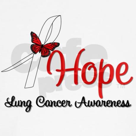 107 best images about lung cancer on