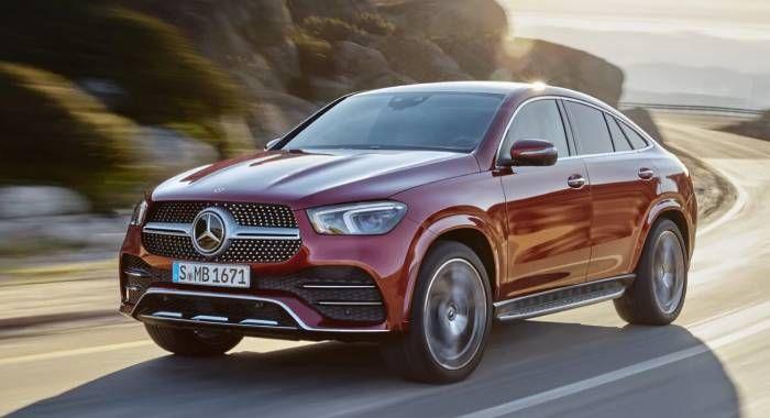 أكثر 10 علامات تجارية للسيارات أمان ا 2020 In 2020 Mercedes Benz Gle Mercedes Benz Gle Coupe Mercedes Benz