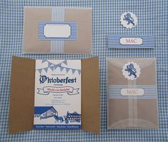 oktoberfest invitations Munich