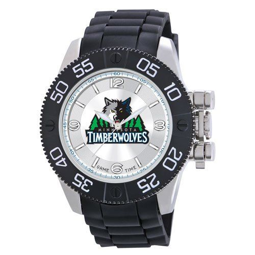 Minnesota Timberwolves NBA Beast Series WatchBy BlueTECH *** Click image to review more details.