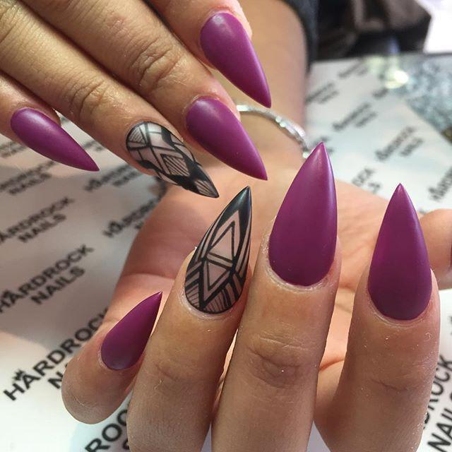 stiletto nails designs instagram wwwpixsharkcom