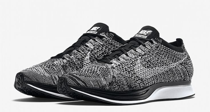 """The Nike Flyknit Racer """"Oreo"""" is Coming Soon"""