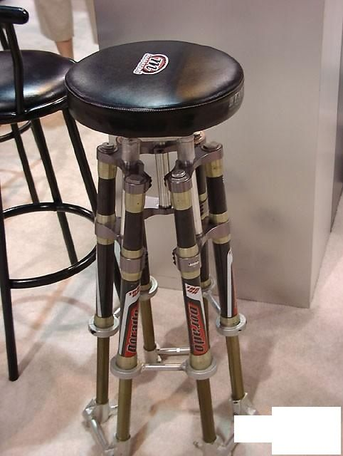 Coil Spring Bar Stools Google Search Industrial Design