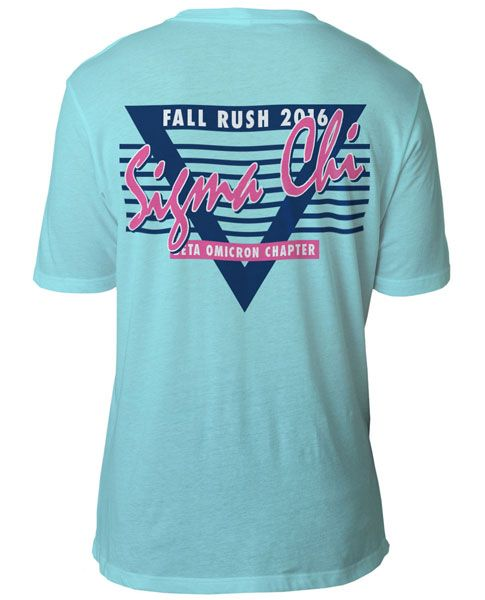 Sigma chi t shirts fraternity t shirts greek t shirts for Sorority t shirt design
