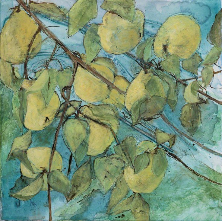 Forton Fine Art Catherine Forshall