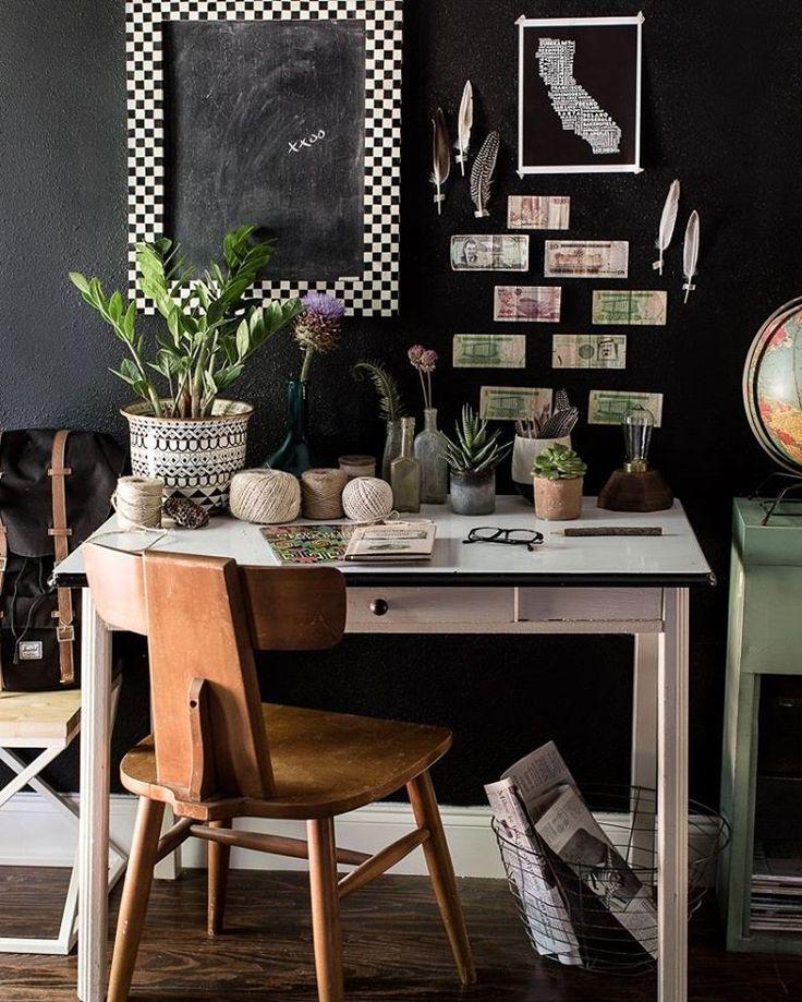 45 Best Office Images On Pinterest Office Spaces Desks
