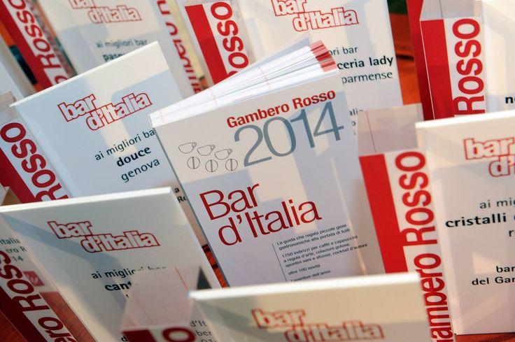 Gambero Rosso  Bar d'Italia 2014