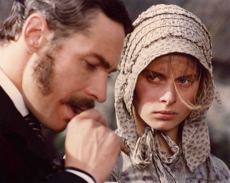 Tess : Photo Nastassja Kinski, Peter Firth