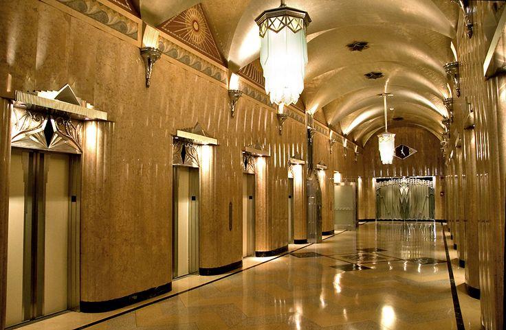 Meer dan 1000 idee n over art deco interieurs op pinterest deco art deco huis en art deco - Deco eigentijds design huis ...