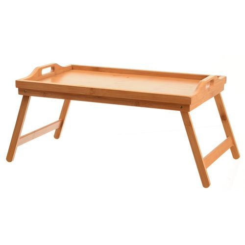 Home-It Folding Bed Tray Table