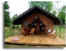 KLEINE CAMPING FRANKRIJK, kindvriendelijke camping in midden Frankrijk