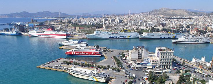Piraeus , Athens, Greece