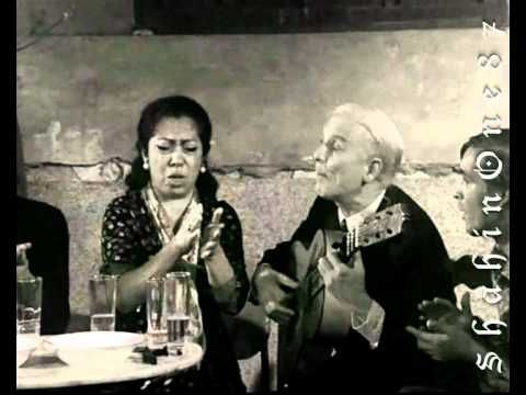 Diego del Gastor & Fernanda de Utrera   Buleria