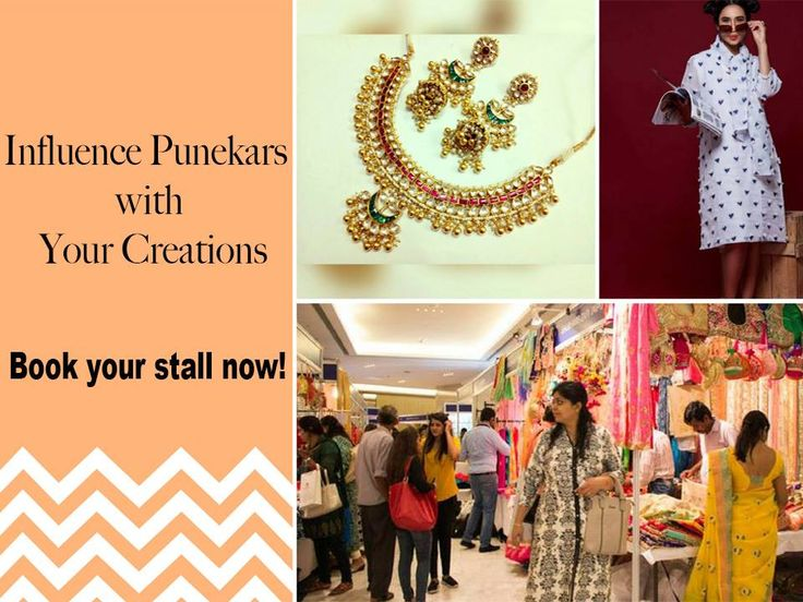 Book your stall at Pune's most prestigious lifestyle exhibit. Dates: 7th-8th July Venue: Conrad (Hilton) Pune Contact-9823063824/ 9765551763/ 9850031122/ 9822022605 #Exhibition #Fashion #LifeStyle #Decor #CityShorJaipur