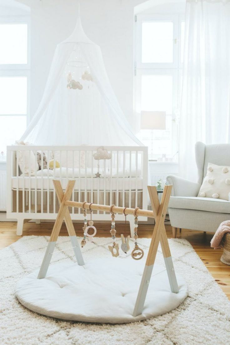 Cocos Babyzimmer Wickelkommode Kidsmill Babybett Oeuf Lamp
