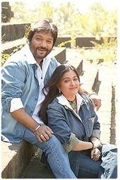 Wedding Singer Couple - Roop Kumar Rathod and Sunali Ratho
