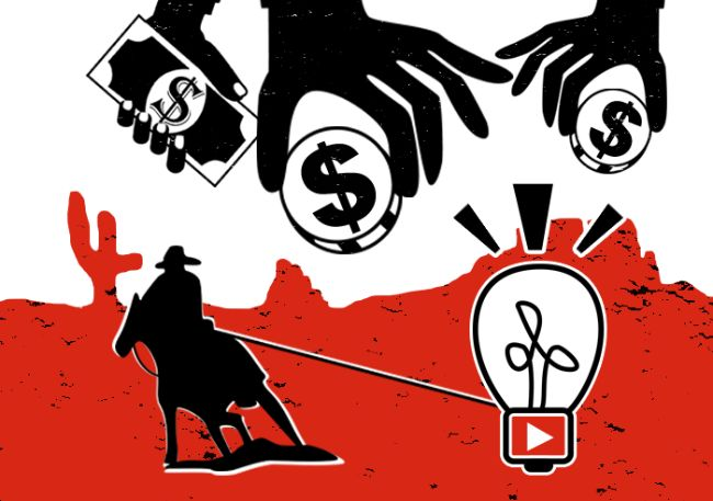 Why Video Matters in Equity Crowdfunding, We live in the era of video. If you want your company to appear relevant to investors, you have to have a video. Not only does having a crowdfunding video give your business a modern appeal, but it is the only effective way to create a personal connection with your investors #animation_Video #Animation #Crowdfunding#Startup #Video#Fundraising#Pitch_Video #startup_videos #explainervideo #appvideo #application #Videos #best_Video_Production…