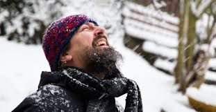 Need help growing a thick, full beard for winter? Patchy beard growth in your cheeks, beard dandruff, acne, beard pain, or dry, flaky skin underneath your beard can cause your facial hairs to weaken and break, preventing you from growing a long, healthy, beard. Beard and Company's all-natural Beard Growth Gift Set is made in Colorado and is formulated with only the best all-natural essential oils formulated to stimulated beard growth.