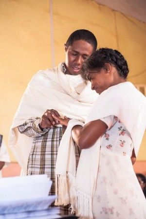 Tahiry sy Tiana, fanambadiana mitahiry ny maha Malagasy - Vaovao Malagasy - serasera.org
