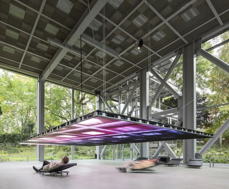 """Diller Scofidio + Renfro's """"Musings on a Glass Box"""" Opens in Paris"""