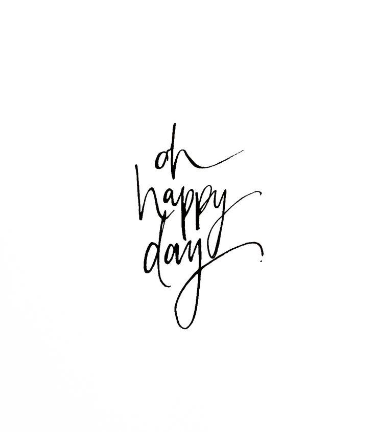oh happy day.  @theblacklinebylauren