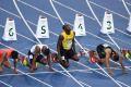 Usain Boltel hombre (hoy) más rápido del mundo: por terceras Olimpiadasconsecutivas (Pekín 2008 y Londres 2012), volvió a ganar el 14 de agosto la medalla de oro en los cien metros lisos. Pero es…