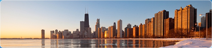 I made many road trips to Chicago when I lived in Urbana IL. Not a bad 2 hr 30 min drive. Had some great times there.