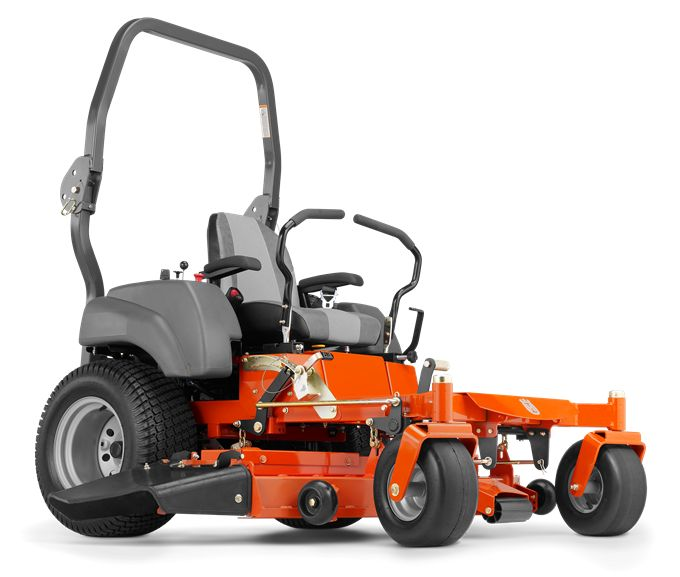 The new M-ZT series zero-turn mower from Husqvarna takes performance, productivity, and comfort to a whole new entry-commercial level. The intuitive operator interface, heavy-duty steel frame and commercial rated hydraulic system create the ultimate mowing experience.