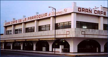 Gran Cafe La Parroquia